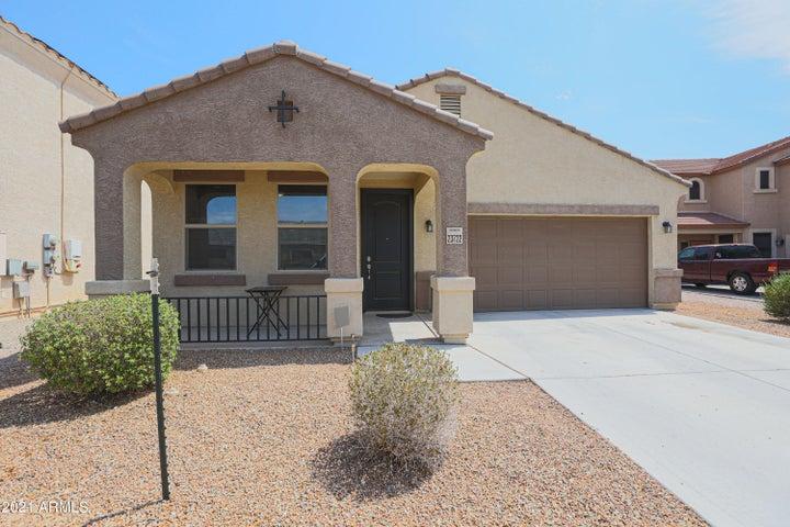 23722 W LEVI Drive, Buckeye, AZ 85326
