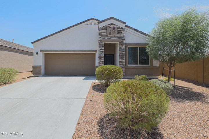 3185 N 302ND Avenue, Buckeye, AZ 85396
