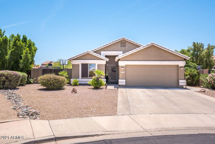3507 N KASHMIR Street, Mesa, AZ 85215