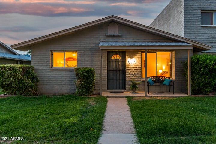 225 N STANDAGE, 8, Mesa, AZ 85201