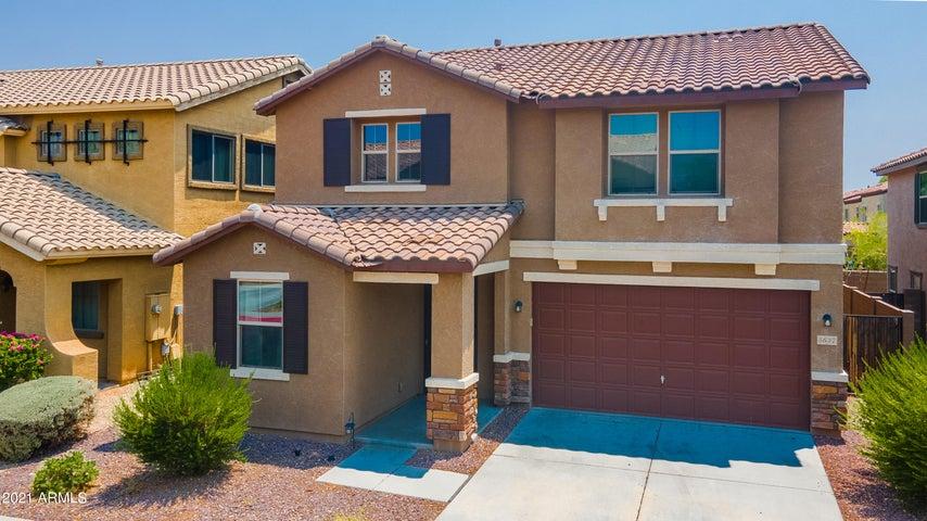5637 E ALDER Avenue, Mesa, AZ 85206