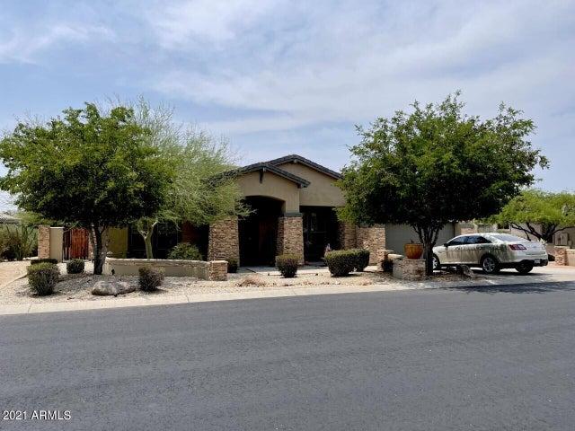 8851 E NORWOOD Street, Mesa, AZ 85207