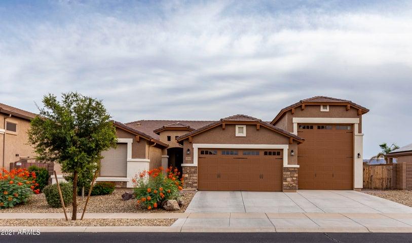 17855 W WINDROSE Drive, Surprise, AZ 85388