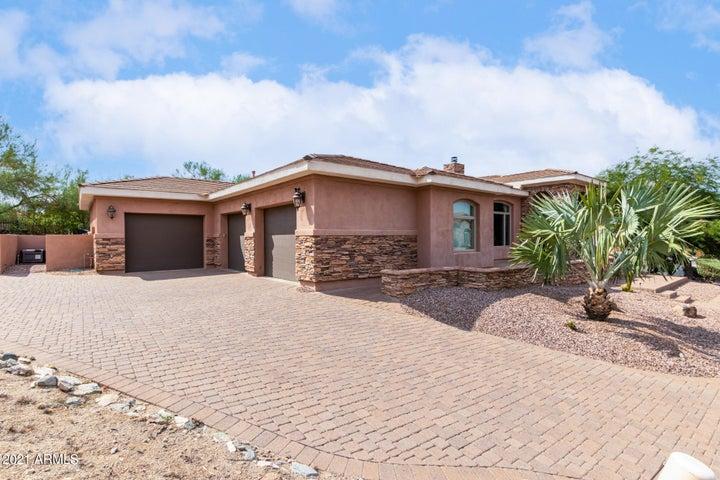 8708 S 24TH Place, Phoenix, AZ 85042