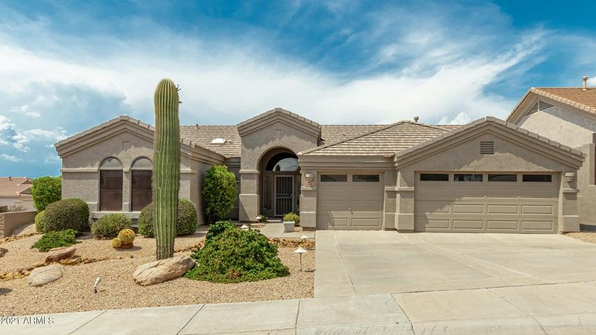 6340 W PRICKLY PEAR Trail, Phoenix, AZ 85083