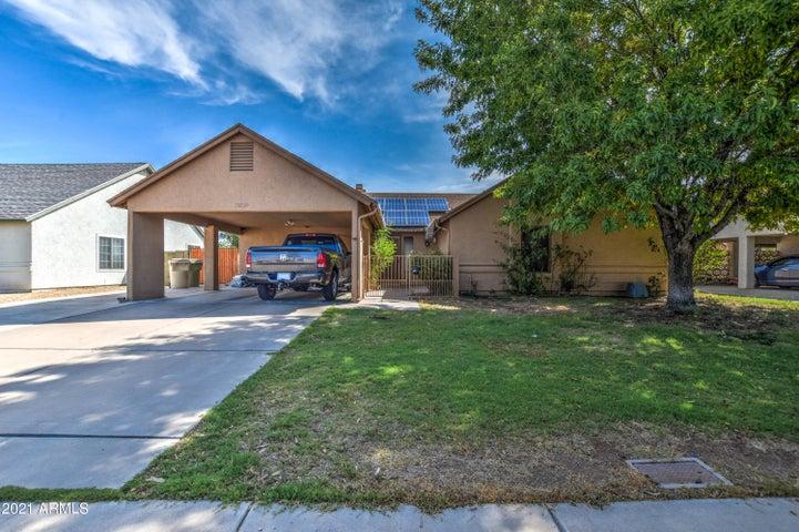 13269 N 56TH Avenue, Glendale, AZ 85304
