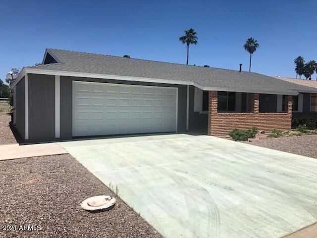 10844 W MEADE Drive, Sun City, AZ 85351