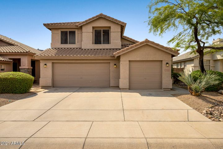 23434 N 21ST Place, Phoenix, AZ 85024