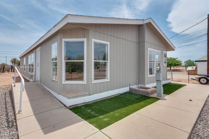 1047 S MAIN Street, Coolidge, AZ 85128