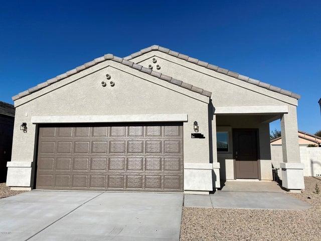 36509 W SANTA MONICA Avenue, Maricopa, AZ 85138