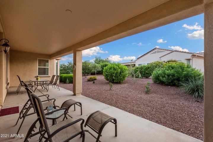 23310 N LAS ALTURAS Drive, Sun City West, AZ 85375