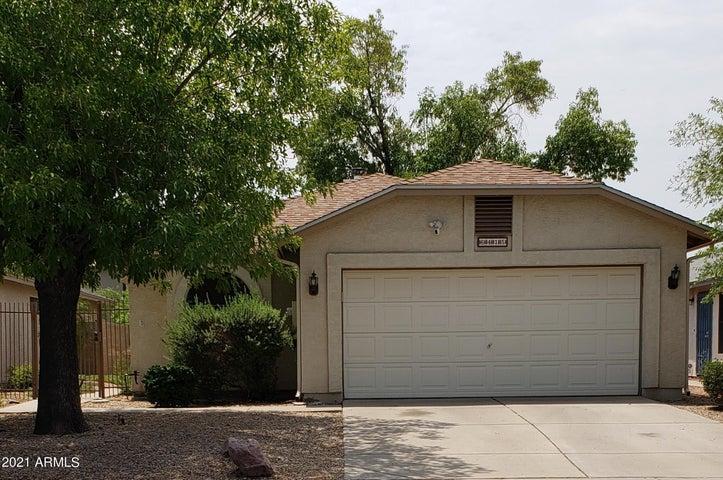 6415 W LAWRENCE Lane, Glendale, AZ 85302