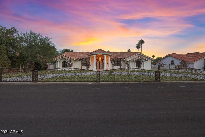 6337 W VILLA THERESA Drive, Glendale, AZ 85308