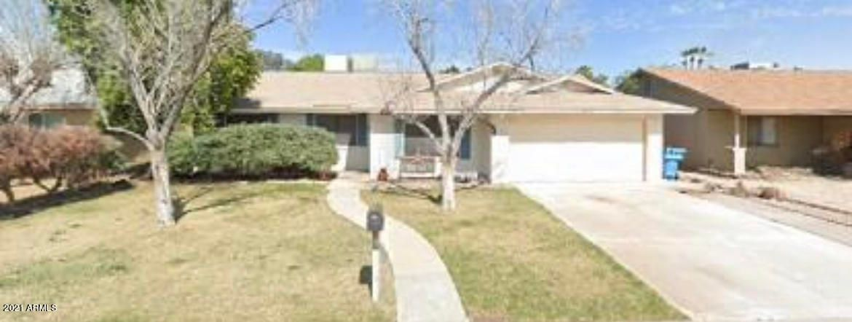 2808 W Evans Drive, Phoenix, AZ 85053