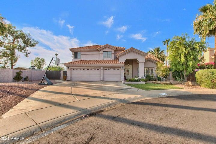 1142 E GRANDVIEW Road, Phoenix, AZ 85022