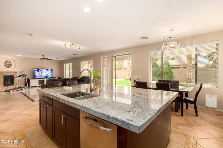 43943 W KNAUSS Drive, Maricopa, AZ 85138