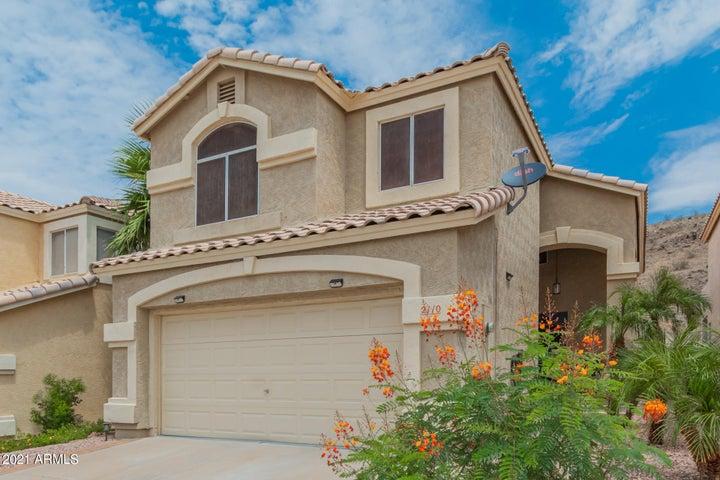 2110 E BRIARWOOD Terrace, Phoenix, AZ 85048