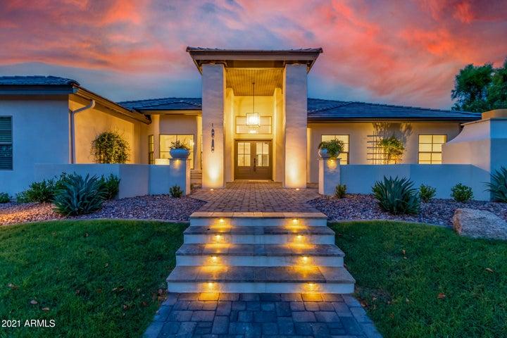 10180 E Larkspur Drive, Scottsdale, AZ 85260