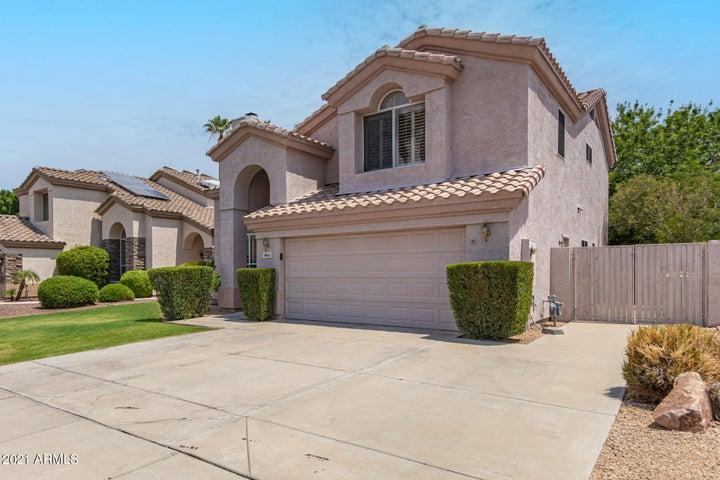 5963 W Irma Lane, Glendale, AZ 85308