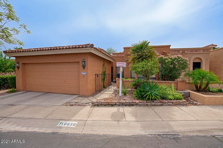 10830 N 11TH Street, Phoenix, AZ 85020
