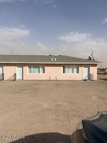 4015 N MONTEZUMA Drive, B, Eloy, AZ 85131