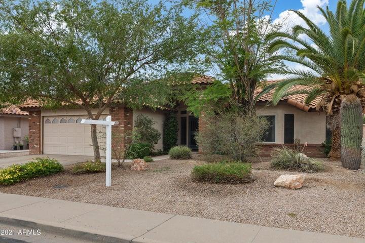 5656 E HACKAMORE Street, Mesa, AZ 85205