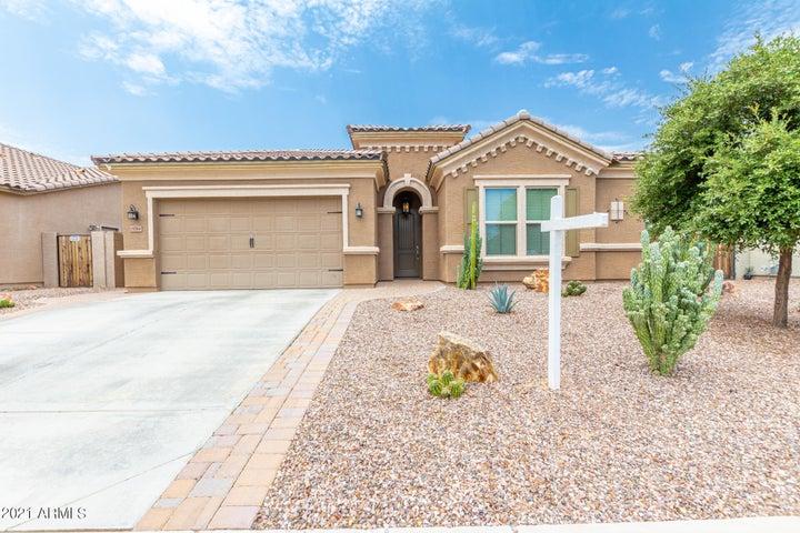 15764 N 182ND Lane, Surprise, AZ 85388