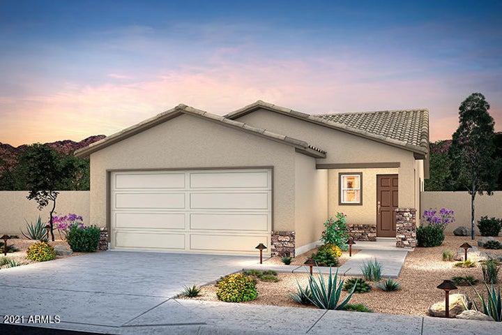 957 W PALO VERDE Avenue, Coolidge, AZ 85128
