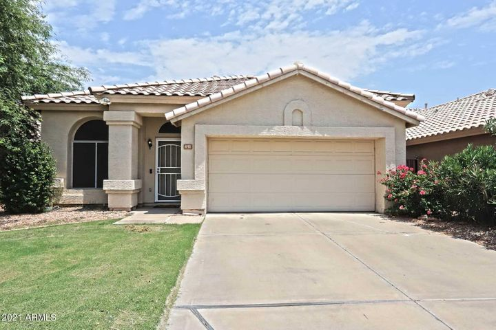 851 N Rush Street, Chandler, AZ 85226