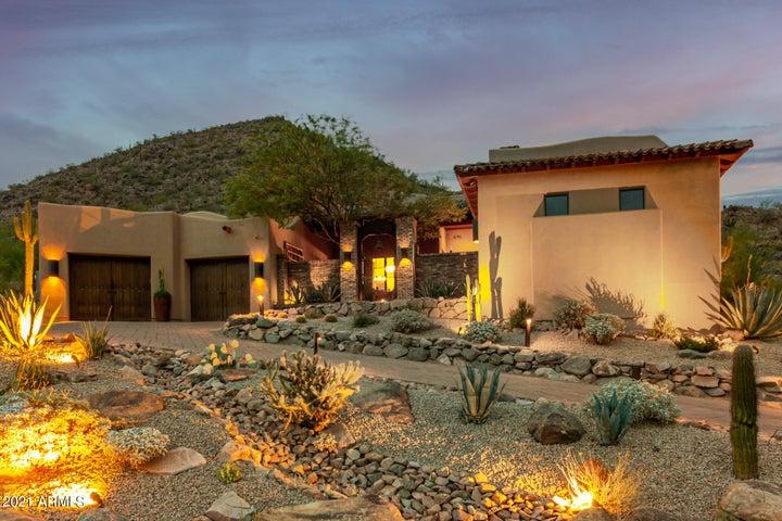 14398 E CORRINE Drive, Scottsdale, AZ 85259