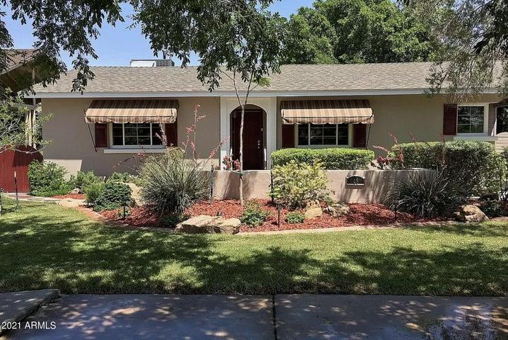 48 W CAMBRIDGE Avenue, Phoenix, AZ 85003