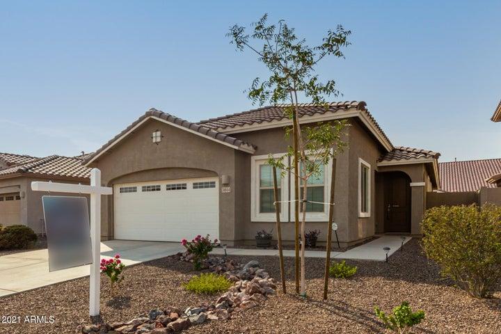 3844 E NARROWLEAF Drive, Gilbert, AZ 85298