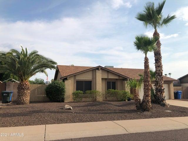 3601 W ANGELA Drive, Glendale, AZ 85308