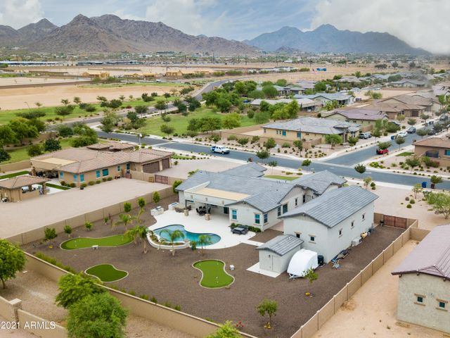 26163 S 211TH Place, Queen Creek, AZ 85142