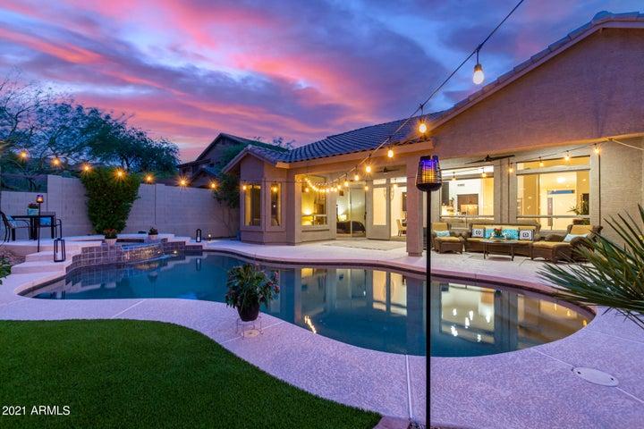 8156 E SIENNA Street, Mesa, AZ 85207