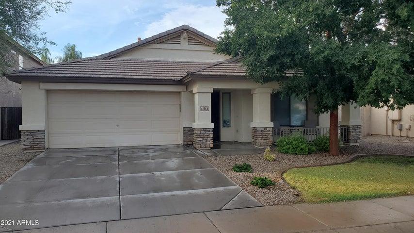 42558 W VENTURE Road, Maricopa, AZ 85138