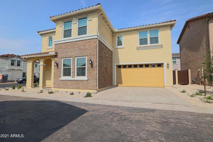 9918 E TAHOE Avenue, Mesa, AZ 85212