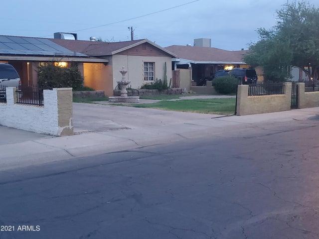 1821 N 22ND Street, Phoenix, AZ 85006