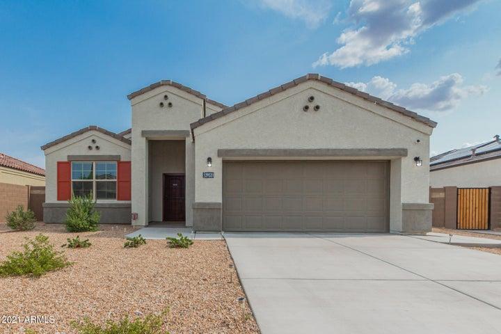 29531 W MITCHELL Avenue, Buckeye, AZ 85396
