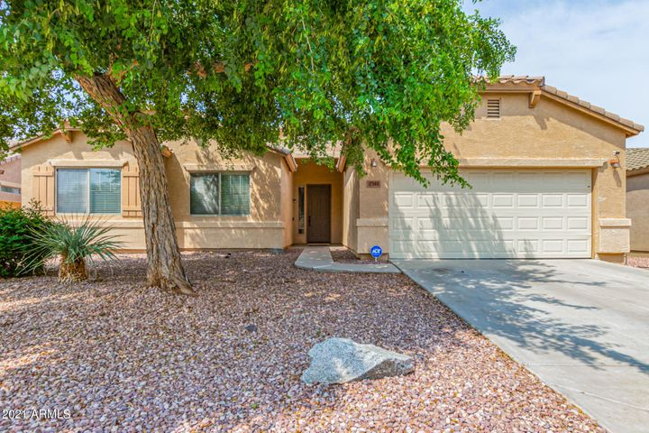 4 bed/2 bath family home.