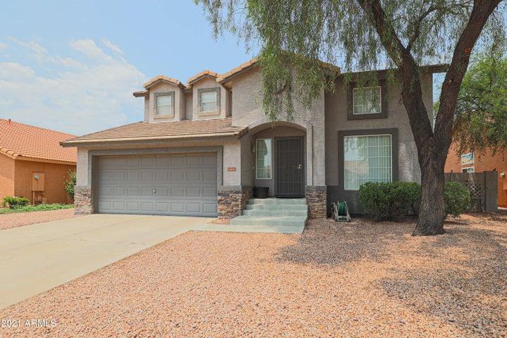 1592 E OAKLAND Street, Chandler, AZ 85225