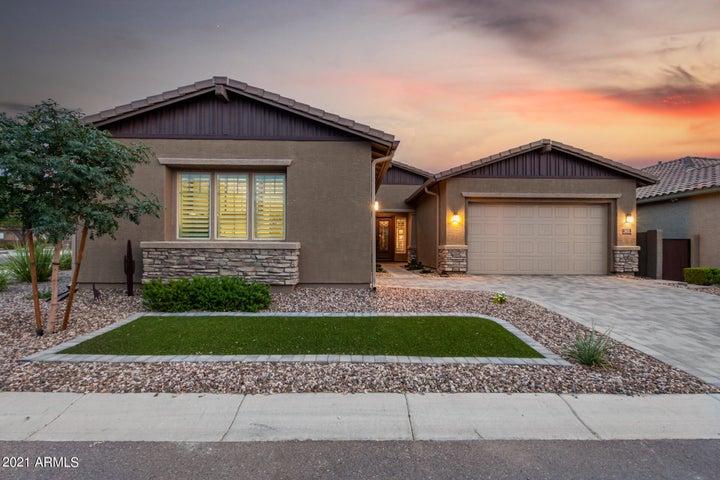 1431 E MILADA Drive, Phoenix, AZ 85042