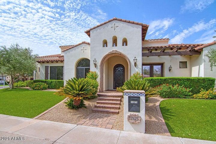 12825 N WINDROSE Drive, Scottsdale, AZ 85260