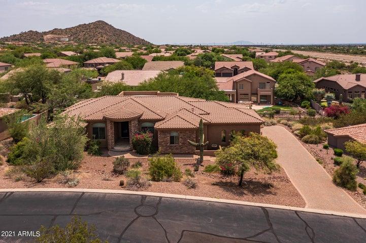 7260 E EAGLE CREST Drive, 45, Mesa, AZ 85207