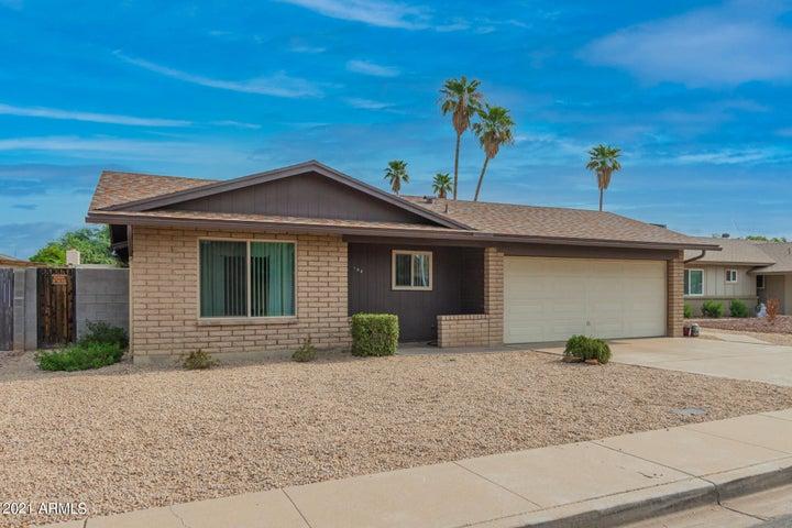 144 E JASMINE Street, Mesa, AZ 85201