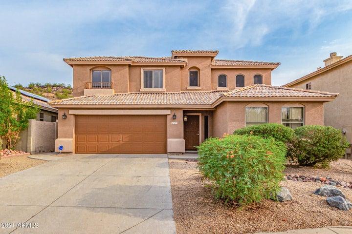 6349 W VILLA LINDA Drive, Glendale, AZ 85310