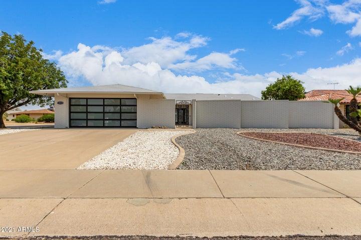 12834 W PAINTBRUSH Drive, Sun City West, AZ 85375