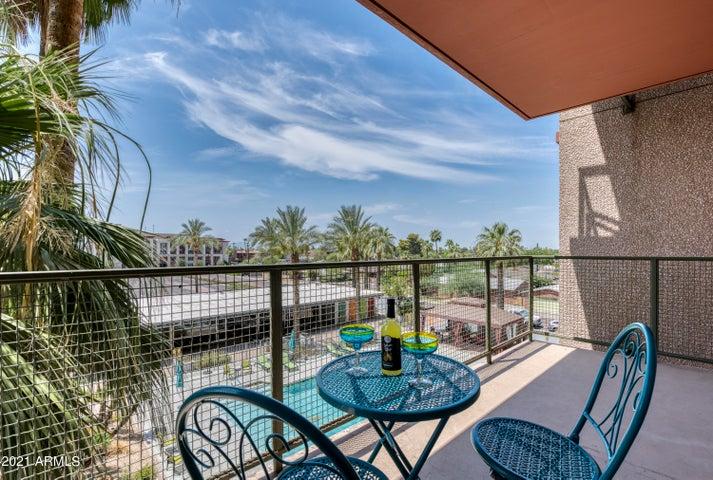 4750 N CENTRAL Avenue, 3F, Phoenix, AZ 85012