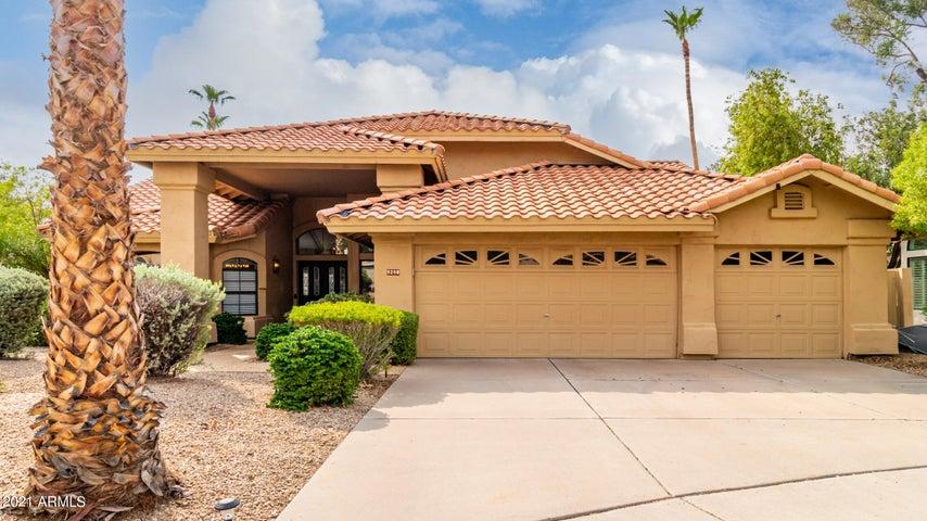 9280 E CORRINE Drive, Scottsdale, AZ 85260