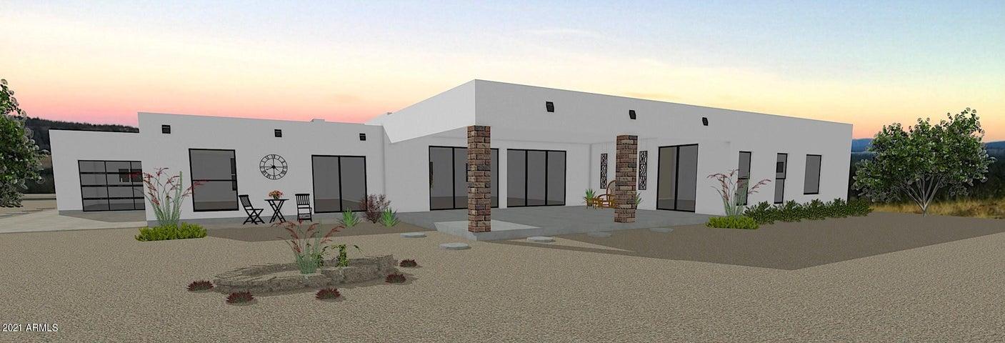 8345 N VIA LINDA, Scottsdale, AZ 85258